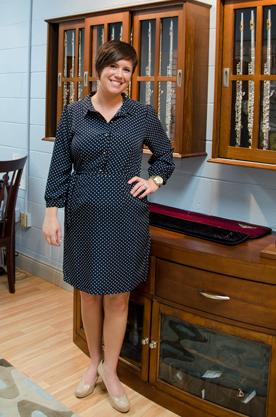 Erin Nichols, Manager